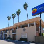 Foto de Comfort Inn At The Harbor