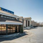 Photo de Comfort Inn Northeast