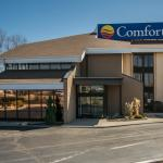 Photo of Comfort Inn Northeast