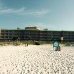 Φωτογραφία: Hampton Inn Pensacola Beach