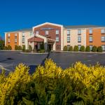 Comfort Inn Asheville Airport Fletcher