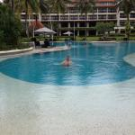 Photo de Manado Tateli Beach Resort