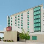 Photo of Clarion Suites at the Alliant Energy Center