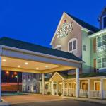 Country Inn & Suites By Carlson, Lehighton