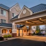 Country Inn & Suites Michigan City