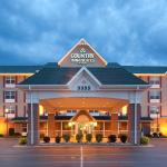 Photo de Country Inn & Suites By Carlson, Boise West