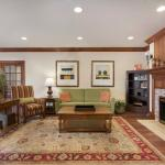 Foto de Country Inn & Suites By Carlson, Stone Mountain