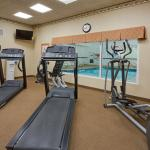 Country Inn & Suites By Carlson, Merrillville, IN Foto