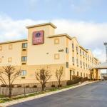 Comfort Suites Lombard