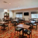 Photo of Lewisville Comfort Suites Vista Ridge Mall