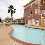 Photo of Comfort Suites College Station