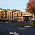Photo de Comfort Suites Columbia River