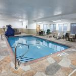 Photo de Comfort Suites Kansas City - Liberty