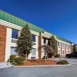 Photo of Comfort Inn Beckley