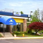 Days Inn Baltimore West, Security Blvd Foto