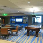Wyndham Hamilton Park Hotel and Conference Center Foto