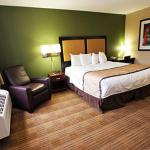 Photo de Extended Stay America - Nashville - Vanderbilt