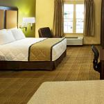 Extended Stay America - Hampton - Coliseum Foto