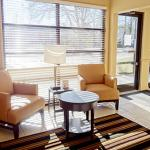 Extended Stay America - Raleigh - Cary - Harrison Ave. Foto