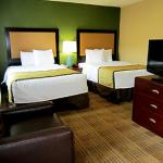 Photo of Extended Stay America - Tampa - Airport - N. West Shore Blvd.
