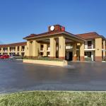 Econo Lodge Clinton