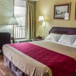 Econo Lodge Creedmoor - Butner Foto