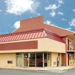 Foto de Econo Lodge Northeast