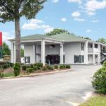 Econo Lodge Eufaula