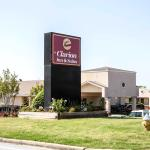 Photo of Clarion Inn & Suites Greenville