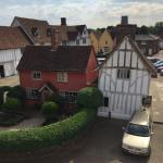 Foto de Lavenham Great House Hotel & Restaurant