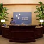 Holiday Inn Express San Clemente North Foto