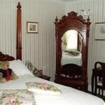 Albert Shafsky House Bed and Breakfast Foto