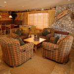 Photo of Red Wolf Lodge at Squaw Valley