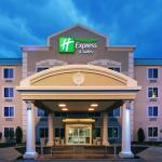 Foto de Holiday Inn Express Hotel & Suites Dallas Lewisville