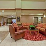 Holiday Inn Express Hotel & Suites South Portland Foto