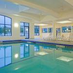 Foto de Holiday Inn Boston-Dedham Hotel & Conference Center