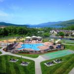 Foto de Holiday Inn Resort Lake George