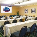 Fairfield Inn & Suites Cleveland Beachwood Foto