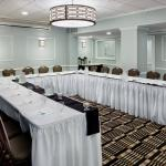 Holiday Inn Fort Lee Foto