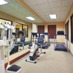 Holiday Inn Express & Suites Cleveland - Streetsboro Foto