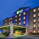 ‪Holiday Inn Express Charleston / Southridge‬