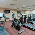 Holiday Inn Express Ashtabula-Geneva Foto