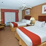 Holiday Inn Express Hotel & Suites Canton照片