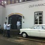 Photo de Old Harbour Hotel