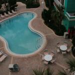 Foto di Holiday Inn Express Hotel and Suites Orlando-Lake Buena Vista East