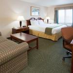 Holiday Inn Express Milwaukee N. Brown Deer/Mequon Foto