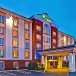 Holiday Inn Express Hotel and Suites Chattanooga-Lookout Mountain