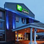 Holiday Inn Express Owasso Foto