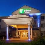 Holiday Inn Express Clinton Foto