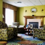 Foto de Holiday Inn Express Acme-Traverse City
